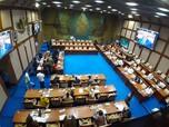 Komisi VII DPR Panggil Pertamina, Bahas IPO & Impor Minyak