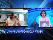 Digitalisasi Maksimalkan Kinerja Jamkrindo Kala Pandemi