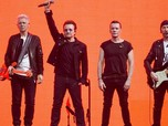 Cari Cuan! Gitaris & Bassis U2 Suntik Modal Ventura Rp 1,5 T