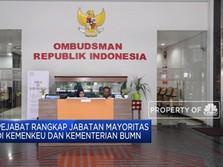 Simak! Ini 18 Nama Pilihan Jokowi Calon Anggota Ombudsman