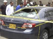 Update! Penembakan di Bursa Efek Pakistan Tewaskan 6 Orang