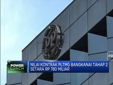 PTPP Targetkan PLTMG Bangkanai Tahap 2 Rampung pada September