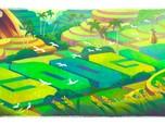 Google Doodle Peringati Subak Bali, Apa Itu?