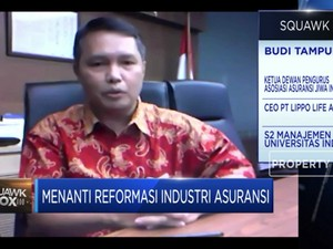 AAJI: Reformasi di IKNB Sudah Sangat Mendesak!
