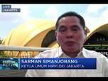 Ada Wacana Reshuffle, HIPPI Dukung Penyegaran Kabinet Jokowi