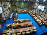 Rapat Komisi VII DPR & MIND ID yang Berujung Minta CSR