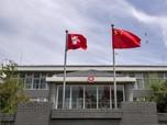 Barang Ekspor Buatan Hong Kong Kini Jadi Made in China, Why?