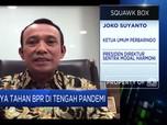 BPR dan BPRS Restrukturisasi 823 Ribu Nasabah Saat Pandemi