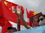 Cheers! China Pemenang, Terbanyak Terima Investasi Global