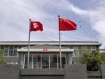 Waduh! AS Akan Sanksi Bank yang Berhubungan dengan China