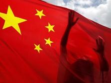 Duh! Anti China, Remaja 16 Tahun Ditangkap di Hong Kong