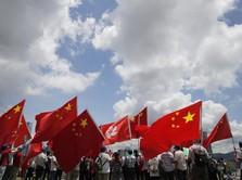 Hong Kong Penuh Keributan, Ini Posisi RI?