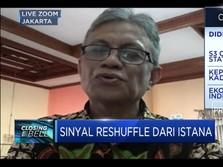Didik Rachbini: Kekecewaan Presiden Tak Perlu Jadi Tontonan
