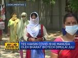 India akan Uji Coba Vaksin Corona ke Manusia