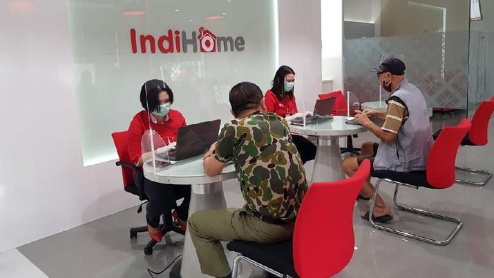 IndiHome (Indihome)