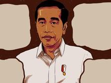 5 Arahan Jokowi Soal Percepatan Penanganan Covid-19