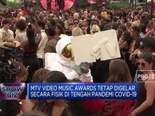 MTV Video Music Awards Tetap Digelar Secara Fisik