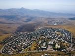 Awas Panas, Israel Mulai Lagi Proyek Pemukiman di Tepi Barat