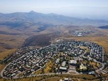 Melihat Wilayah Tepi Barat yang Bakal Dicaplok Israel