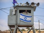 Israel Mulai Vaksinasi Covid-19, Warga Palestina Tak Kebagian