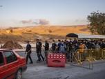 Serbia Buka Kedubes di Yerusalem, Palestina: Ini Ilegal!