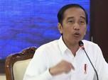 Rapor Tim Ekonomi Jokowi Kala Pandemi, Merah atau Biru Nih?