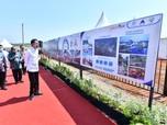 3 Investor Kakap Siap Masuk, PTPP Kebut Proyek Batang