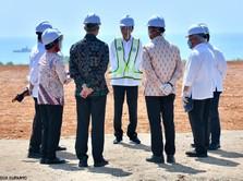 Pabrik Korea Pindah ke RI Buka 1.300 Lowongan, Tunggu 2021!