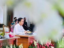 Warning Jokowi Hingga Sri Mulyani Soal Krisis Ekonomi, Simak!