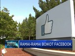 Ramai-Ramai Boikot Facebook