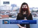 Rapat DPR - Mind ID Bahas Penerbitan Global Bond USD 2,5 M