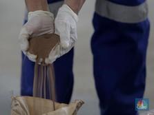 'Prabowo Tindak Lanjuti Potensi Besar Rare Earth ke Jokowi'