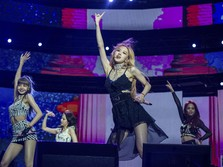 Blackpink Sabet Followers Terbanyak Idol K-Pop