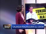 Tunjangan Pengangguran Ala Jokowi