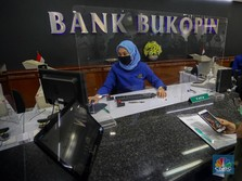 Beli Bank Bukopin, Berapa Uang yang Dikeluarkan Kookmin?
