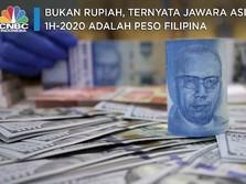 Bukan Rupiah, Juara Asia Semester I-2020 Adalah Peso Filipina