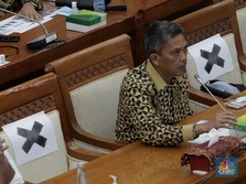 Bos WIKA Ikut Curhat, BUMN Karya Sedang Berdarah-darah