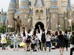 Disneyland Tokyo Buka Lagi, Ini Penampakan New Normal-nya