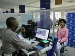 BRI & Polri Beri Layanan SIM Gratis untuk yang Ultah 1 Juli