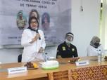 Menaker: Harus Utamakan Perlindungan Pekerja Perempuan