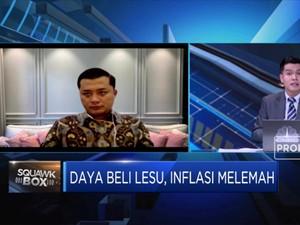 Ekonom Bank Mandiri Proyeksi Inflasi Juni 2020 Hanya 0% (mom)