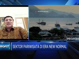 GIPI:Wisatawan Domestik Penggerak Sektor Wisata di New Normal