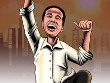 Jokowi Senang, Pabrik Ramai-Ramai Pindah ke Indonesia