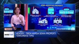 Jajal Investasi Properti Masa New Normal