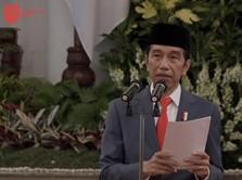 Ini Pesan Khusus Jokowi di Acara 100 Tahun ITB
