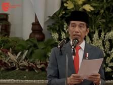 Jokowi: Pandemi Covid-19 Merupakan Cobaan yang Berat