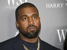 Lawan Donald Trump, Kanye West Yakin Menang Pemilu AS