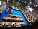 Bos Pertamina Rapat Hampir 2,5 Jam dengan DPR, Ini Hasilnya