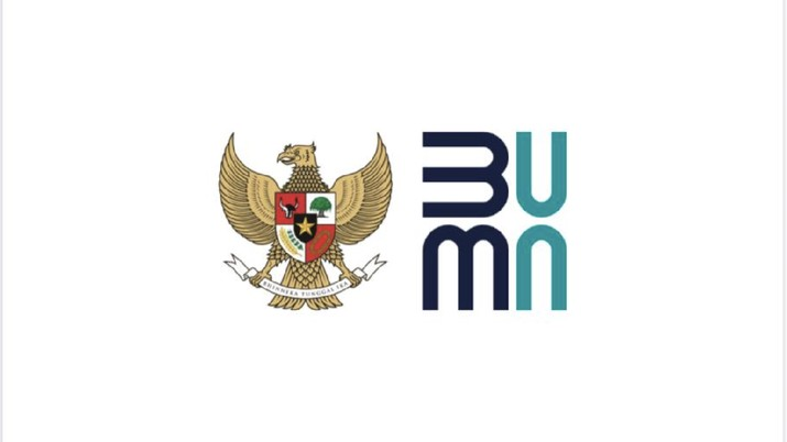 Logo BUMN  (Dok Kementerian BUMN)