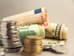 Kurs Euro Melesat 4 Hari Beruntun, Awas